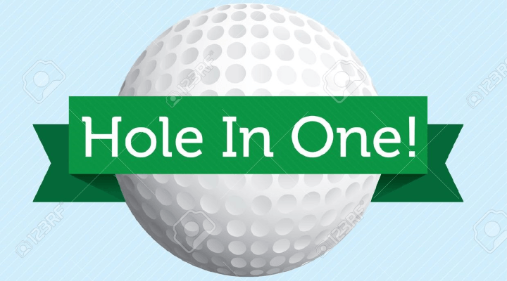 Hole In One Winner List