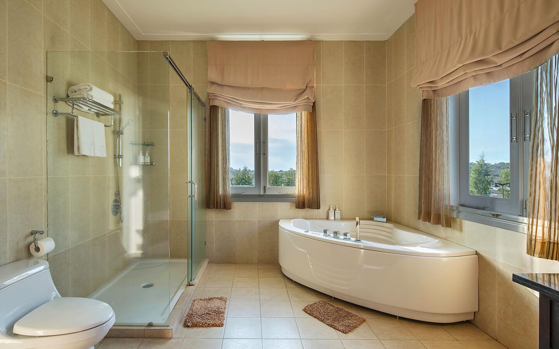 Villa 3 Phòng Ngủ