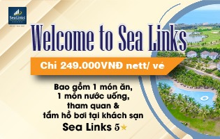 WELCOME TO SEA LINKS